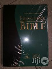The Preacher's Bible C | Books & Games for sale in Lagos State, Surulere