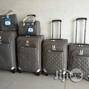 4 Wheel 6 Set Luggage | Bags for sale in Lagos State, Ikeja