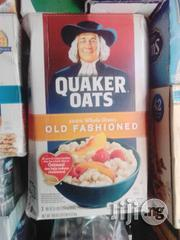 Quaker Oats For Sale | Meals & Drinks for sale in Lagos State, Ikeja