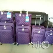 4 Wheel Fashionable Luggage | Bags for sale in Lagos State, Ikeja