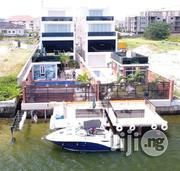 Luxury 7 Bedroom Detached Terrace House In Banana Island - Sale | Houses & Apartments For Sale for sale in Lagos State, Ikoyi