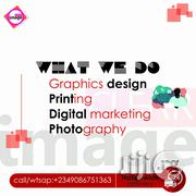 Let's Design Your Logo, Flyer, Banner, Postal, Souvenirs Etc | Computer & IT Services for sale in Lagos State, Epe