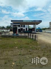 Filling Station ON East West Road Port Harcourt FOR SALE | Commercial Property For Rent for sale in Rivers State, Port-Harcourt