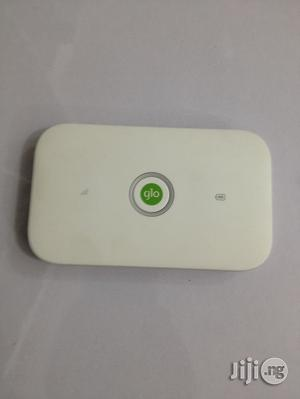 Glo 4G Huawei Model E5573cs-933 Universal Pocket MIFI
