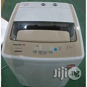 Polystar Fully Automatic Wash Spin Top Loader Pv-W80515pa 8.5kg | Home Appliances for sale in Lagos State, Ojo