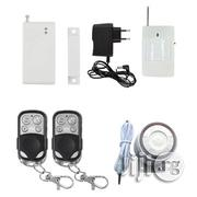 Wireless Accessories Smart Security Alarm System | Safety Equipment for sale in Lagos State, Ikeja