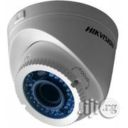 Hikvision 2MP (1080P) Indoor Turbo HD Vari Focal Dome Camera | Photo & Video Cameras for sale in Rivers State, Port-Harcourt