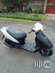Suzuki Scooter Black 2018   Motorcycles & Scooters for sale in Oyo State, Egbeda