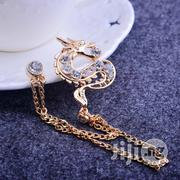 Brooch... Lapel & Neck Brooches/Pins | Jewelry for sale in Lagos State, Lagos Mainland