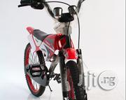 Modern Bicycle for Kids (Red Blue) | Toys for sale in Lagos State, Alimosho