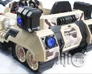 German Armoured Tank Hummer Jeep | Toys for sale in Lagos State, Alimosho
