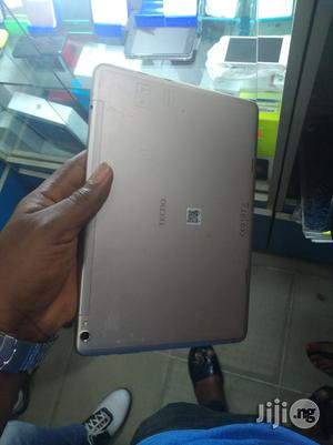 Used Tecno Droidpad10a Gray 16 Gb For Sales