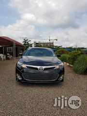 Toyota Avalon 2015 Blue | Cars for sale in Abuja (FCT) State, Jahi