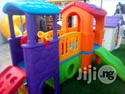 Kids Playground Playhouse and Slide | Toys for sale in Lagos State, Ikeja