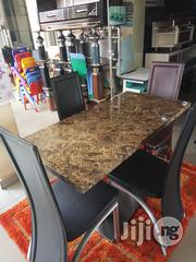 Marble Dining | Furniture for sale in Abuja (FCT) State, Wuse