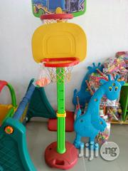 Plastic Basketball Net for School Children | Toys for sale in Lagos State, Ikeja
