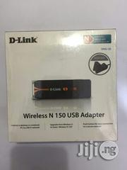 D-Link Wireless N150 Usb Adapter Model :DWA-125 | Computer Accessories  for sale in Lagos State, Ikeja