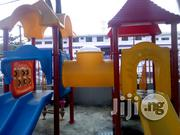 Playhouse With Double Slide | Toys for sale in Lagos State, Ikeja
