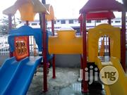 Kids Play House With Double Slide | Toys for sale in Lagos State, Ikeja