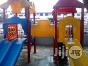 Double Playhouse With Double Slide | Toys for sale in Lagos State, Ikeja