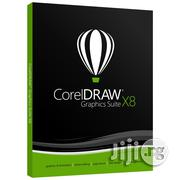 Coreldraw Graphics Suite X8 | Software for sale in Lagos State, Ikeja