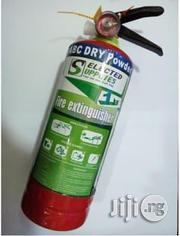 ABC Dry Powder Fire Extinguisher - 1kg | Safety Equipment for sale in Lagos State, Ikeja