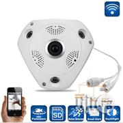 1.3MP Wifi Panorama Camera - Mobile View   Photo & Video Cameras for sale in Lagos State, Ikeja