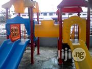 Double Play House For Kids With Slide | Toys for sale in Lagos State, Ikeja