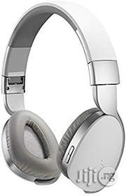 Cannice H3 Bluetooth Headphone - Back | Headphones for sale in Lagos State, Ikeja