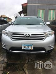 Toyota Highlander Limited 2011 Silver | Cars for sale in Oyo State, Ibadan