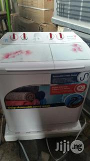 Scanfrost Washing Machine 8kg. | Home Appliances for sale in Lagos State, Lekki Phase 1