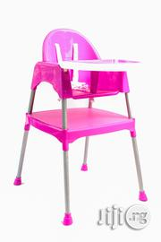 Baby Chair And Table | Children's Furniture for sale in Lagos State, Alimosho