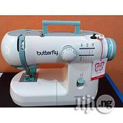 Butterfly Jhq3010 Portable Sewing Machine | Home Appliances for sale in Abuja (FCT) State, Garki 1