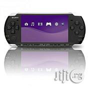 Sony Slim Playstation Portable - Sony PSP Slim 3000 Console - Black | Video Game Consoles for sale in Abuja (FCT) State, Utako