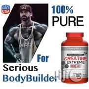 Creatine Extreme for Improving Exercise Performance and Muscle Mass | Vitamins & Supplements for sale in Lagos State, Victoria Island