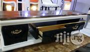 A Brand New First Class Royal Tv Shelve With Double Drawer | Furniture for sale in Lagos State, Ajah