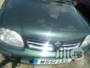 Nissan Micra 2002 Green | Cars for sale in Ogun State, Abeokuta South