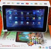 9 Inches Educational Tablet For Kids | Toys for sale in Lagos State, Ikeja