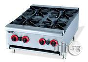 Gas Stove 4 Burner   Kitchen Appliances for sale in Lagos State, Ojo