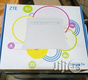 Zte 4G Wifi Sim Router | Networking Products for sale in Lagos State, Ikeja