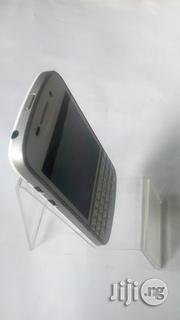 Clean UK Used Blackberry Q10 White 16 Gb | Mobile Phones for sale in Rivers State, Port-Harcourt