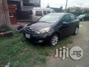 Kia Rio 2014 Black | Cars for sale in Lagos State