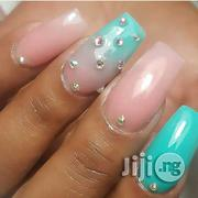 Pedicure Manicure Services | Makeup for sale in Rivers State, Port-Harcourt