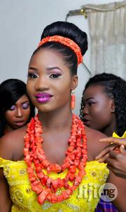 Traditional / Wedding Makeup | Health & Beauty Services for sale in Rivers State, Port-Harcourt