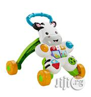 Fisher-price Learn With Me Zebra Walker | Children's Gear & Safety for sale in Lagos State, Ikeja