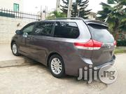 Tokunbo Toyota Sienna 2013 Gray | Cars for sale in Lagos State, Ikeja