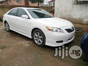 Tokunbo Toyota Camry 2008 White | Cars for sale in Lagos State, Lagos Mainland