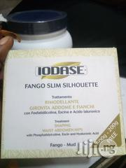 Iodase Fango Slim ( For Slimmer Waist, Hip And Abdomen) | Sexual Wellness for sale in Lagos State