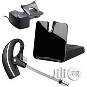 Plantronic CS530 Wireless Headset | Accessories for Mobile Phones & Tablets for sale in Lagos State, Ojo
