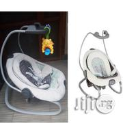 Tokunbo UK Used Recline Baby Rocker Bouncer From Newborn To Toddler | Children's Gear & Safety for sale in Lagos State, Lagos Mainland